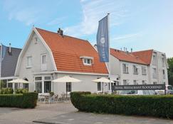 Fletcher Hotel Restaurant Koogerend - Den Burg - Building