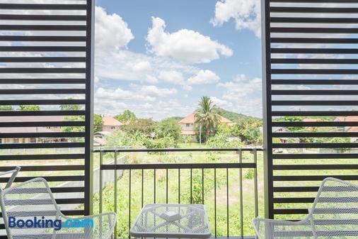 Chayadol Resort - Chiang Rai - Balcony