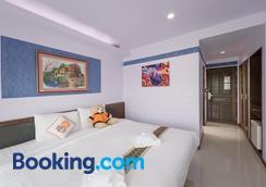 Chayadol Resort - Chiang Rai - Bedroom