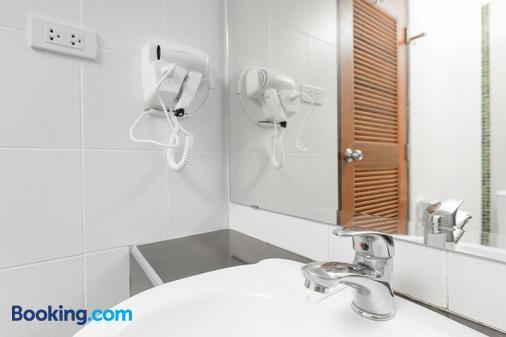 Chayadol Resort - Chiang Rai - Bathroom