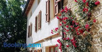 Le Ginestre B&B Assisi - Assisi - Toà nhà
