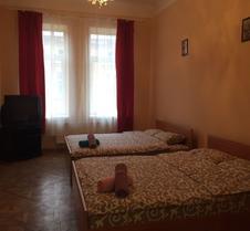 Moisha Apartment Kotlyarskaya 8-14