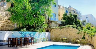 Inhawi Hostel - St. Julian's - Pool