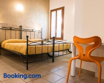 Domus Clugiae - Chioggia - Bedroom