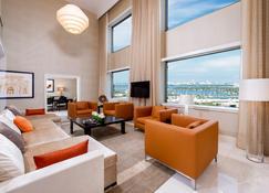 Intercontinental Miami - Miami - Oturma odası