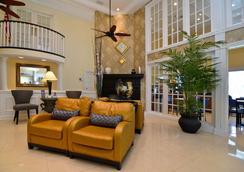 Best Western Plus Kingsland - Kingsland - Lobby