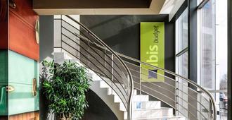 Ibis Budget Bern Expo - Βέρνη - Σκάλες