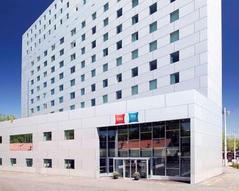 Ibis Budget Bern Expo - Bern - Gebäude