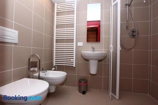 Pra de la Casa - Pinzolo - Bathroom
