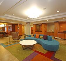 Fairfield Inn and Suites by Marriott Aiken