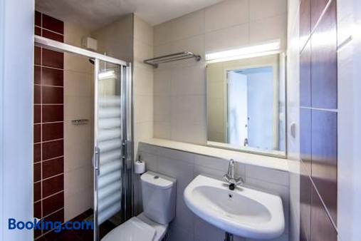 Amsterdam Wiechmann Hotel - Amsterdam - Bathroom