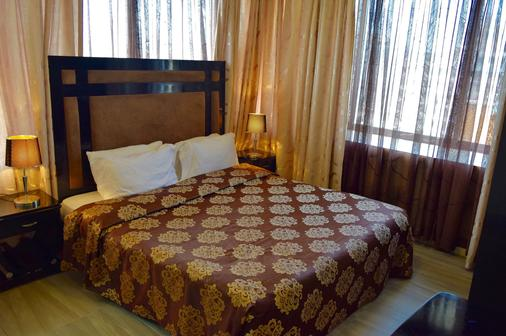 New Avon Apartments - Dar Es Salaam - Bedroom