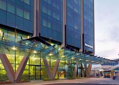 Novotel Auckland Airport - Auckland - Building