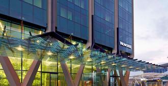 Novotel Auckland Airport - โอ๊คแลนด์