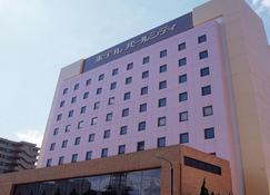 Hotel Pearl City Akita Kawabata - Akita - Byggnad
