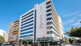 Occidental Cádiz - Cádiz - Edificio