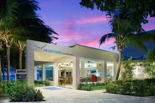 Occidental Costa Cancún - Cancún - Building