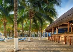 Occidental Costa Cancún - Cancún - Bãi biển