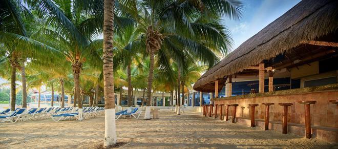 坎昆柯斯達西方渡假村 - 坎昆 - Cancun/坎康 - 海灘