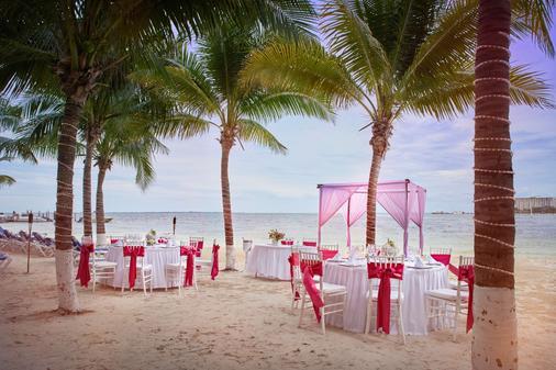 Occidental Costa Cancún - Cancún - Sảnh yến tiệc