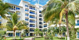 Occidental Costa Cancun - Κανκούν - Κτίριο