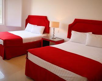 Zar Queretaro Hotel - Santiago de Querétaro - Habitación