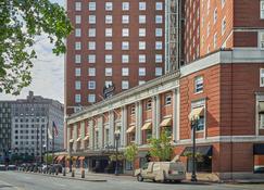 Graduate Providence - Providence - Building