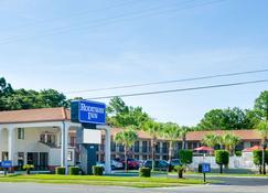 Rodeway Inn Panama City - Panama City - Building