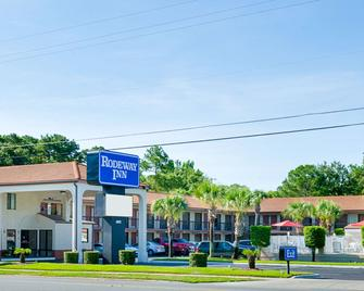 Rodeway Inn Panama City - Панама - Здание