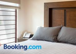 Hotel Posada Xr - Córdoba - Bedroom