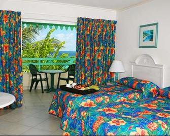 Blue Orchids Beach Hotel - Bridgetown - Quarto