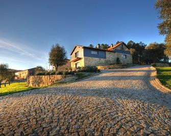 Quinta Do Medronheiro Hotel Rural - Viseu - Building