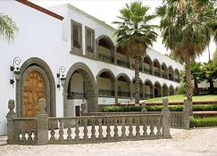 Hotel Hacienda LA Venta - San Juan del Rio - Gebäude