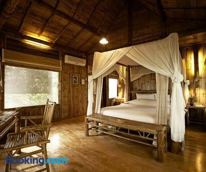 Phu Chaisai Mountain Resort - Chiang Rai - Bedroom