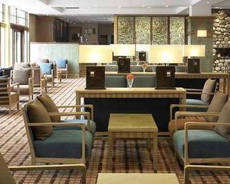Coylumbridge Hotel - Авімор - Бар