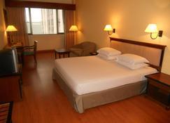 Dynasty Hotel Kuala Lumpur - Kuala Lumpur - Bedroom