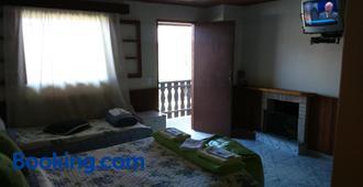 Recanto Dos Fernandes - Monte Verde - Bedroom
