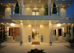 加拉酒店 - 里喬內 - 里喬內 - 建築