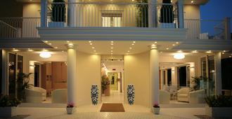 Hotel Gala - Riccione - Κτίριο