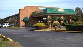 Fairview Inn - Greensboro Airport - Greensboro - Κτίριο