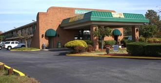 Fairview Inn - Greensboro Airport - גרינסבורו