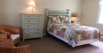 Aerie Inn - Dorset - Bedroom