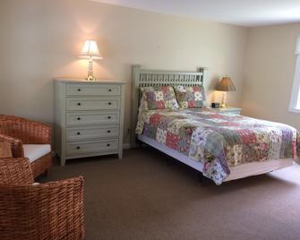 Aerie Inn - Dorset - Спальня