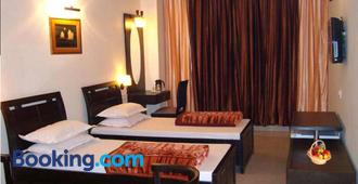 Hotel Hong Kong Inn - Amritsar - Habitación