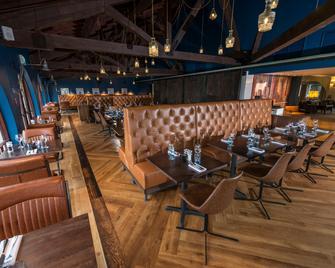 Holiday Inn Birmingham - Bromsgrove - Bromsgrove - Restaurant