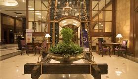 Vits Mumbai International Airport T2 - Mumbai - Lobby