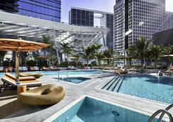 East, Miami - Miami - Uima-allas