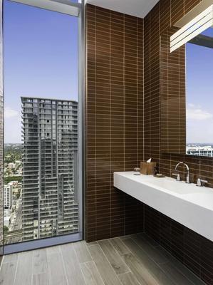 East, Miami - Miami - Kylpyhuone