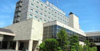 岡山皇家飯店 - 岡山市