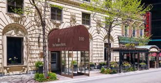 The Tremont Chicago Hotel at Magnificent Mile - Σικάγο - Κτίριο